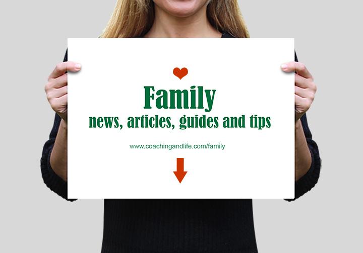 Family coaching news
