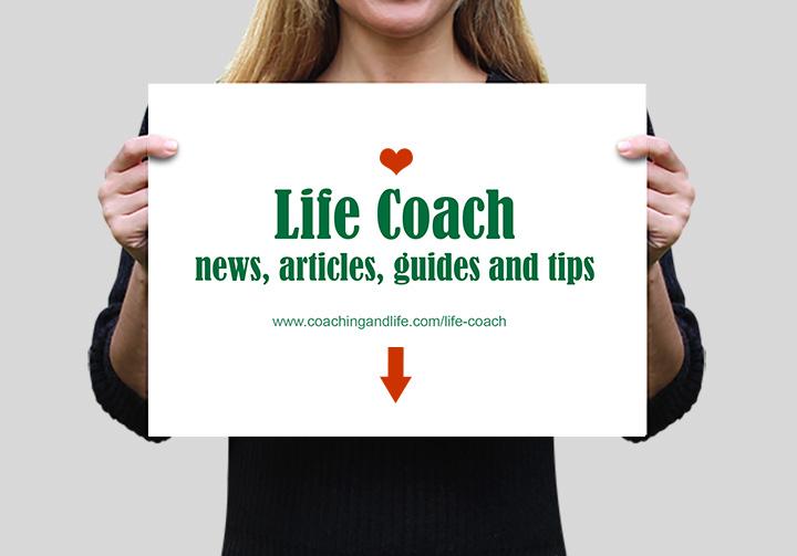 Life Coach Blog by coachingandlife.com