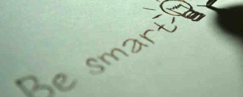CAL smart-BE-SMART