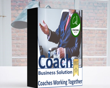 Be A Coach Here