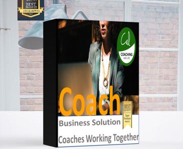 Be a Coach Here a