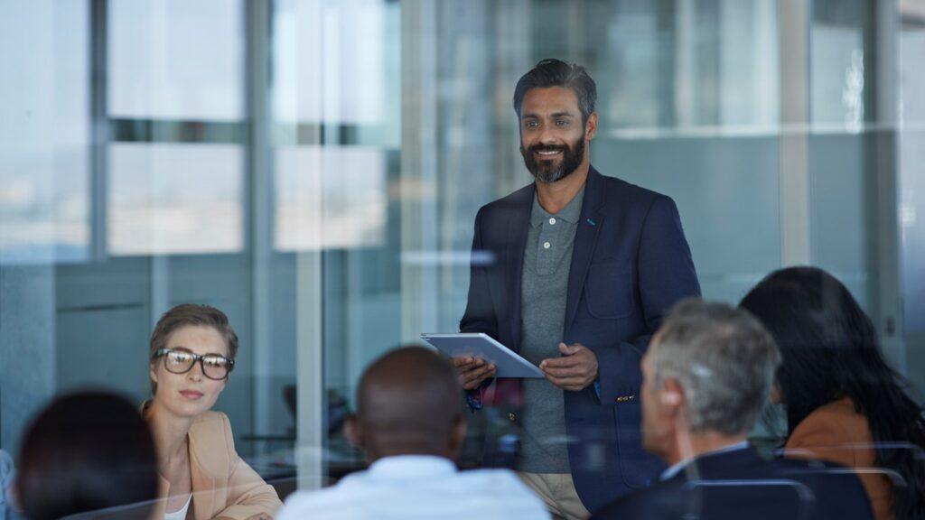 Coaching feedback performance a coaching network
